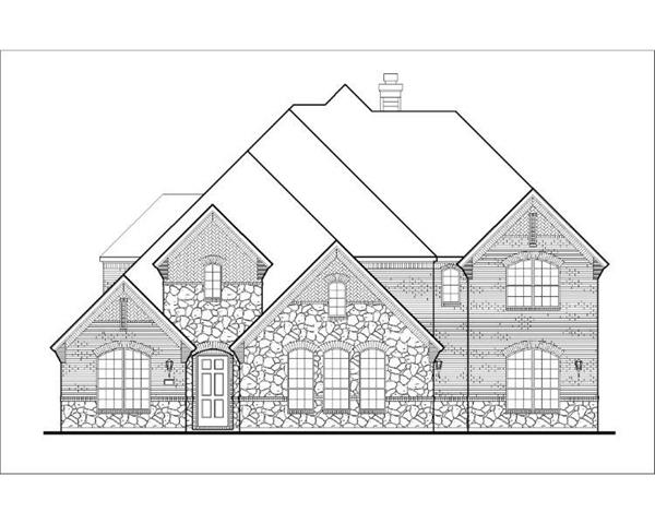 Real Estate for Sale, ListingId: 32385940, Frisco,TX75034