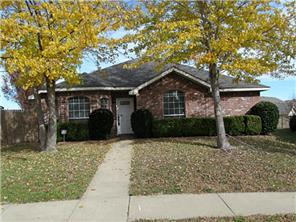 Rental Homes for Rent, ListingId:32386068, location: 1081 Glencrest Drive Cedar Hill 75104