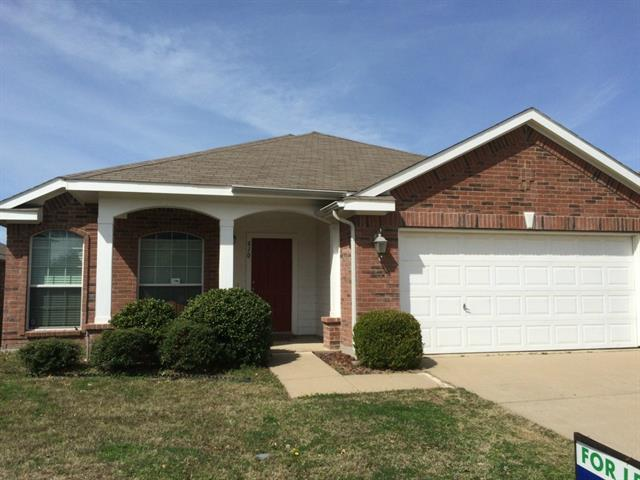 Rental Homes for Rent, ListingId:32523651, location: 810 Post Oak Trail Anna 75409