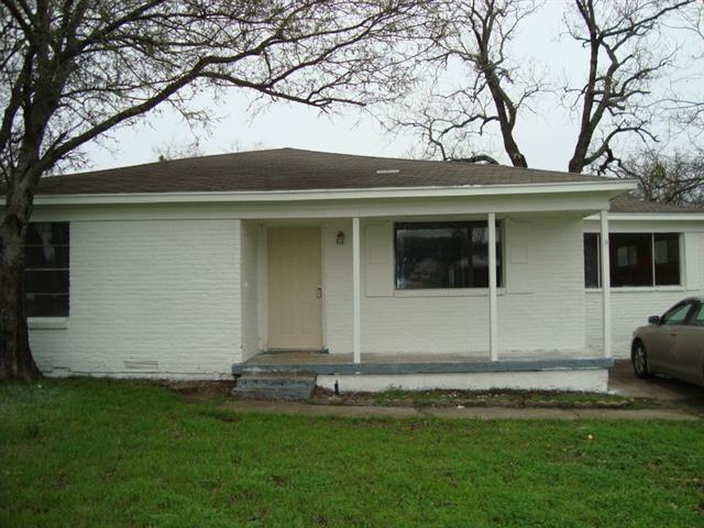 Rental Homes for Rent, ListingId:32386040, location: 12904 Quail Drive Balch Springs 75180