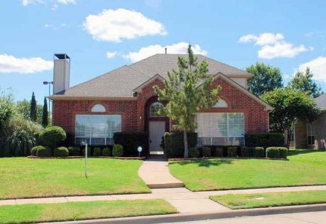 Rental Homes for Rent, ListingId:32386212, location: 7009 Fallkirk Drive Plano 75025