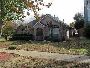 Rental Homes for Rent, ListingId:32386069, location: 863 Sonora Lane Grand Prairie 75052