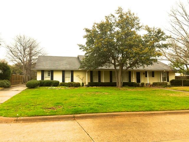Rental Homes for Rent, ListingId:32396615, location: 3779 Townsend Drive Dallas 75229