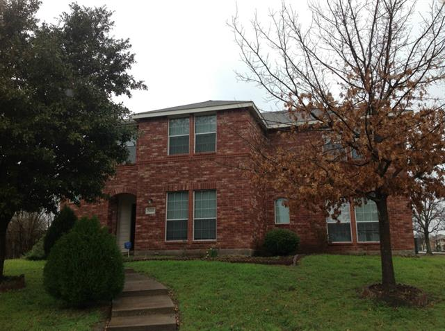 Rental Homes for Rent, ListingId:32396593, location: 1425 Prairie Drive Lancaster 75146