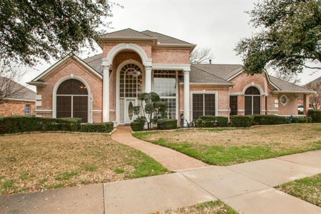 Real Estate for Sale, ListingId: 32395829, Rowlett,TX75088