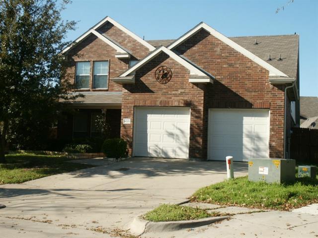 Rental Homes for Rent, ListingId:32395791, location: 4029 Rolling Rock Road Heartland 75126