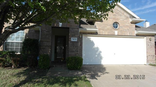 Rental Homes for Rent, ListingId:32396219, location: 7075 N Serrano Grand Prairie 75054
