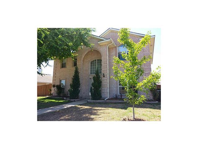 Rental Homes for Rent, ListingId:32396282, location: 1408 Bethany Creek Boulevard Allen 75002