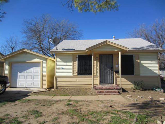 Rental Homes for Rent, ListingId:32410417, location: 714 Manning Street Grand Prairie 75051