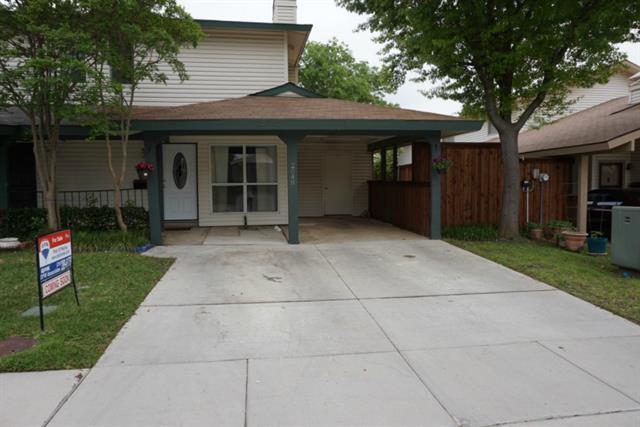 Real Estate for Sale, ListingId: 32882768, Carrollton,TX75006