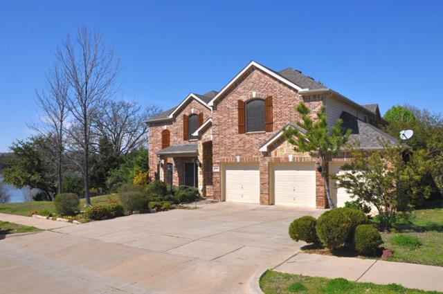 Rental Homes for Rent, ListingId:32396662, location: 1203 Indian Lake Trail Corinth 76210