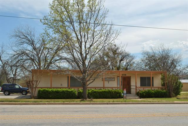 408 N Austin St, Comanche, TX 76442