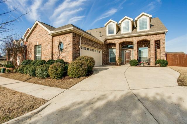 Real Estate for Sale, ListingId: 32448072, Frisco,TX75033