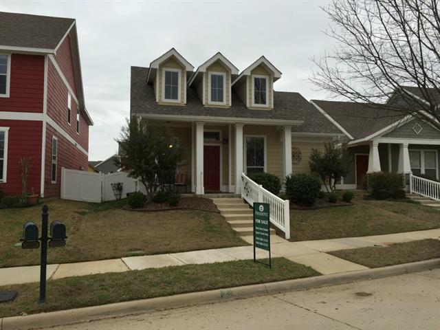 Real Estate for Sale, ListingId: 32396411, Providence Village,TX76227