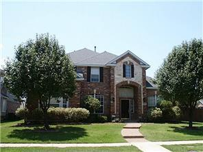 Rental Homes for Rent, ListingId:32410976, location: 1800 Grand Canyon Way Allen 75002