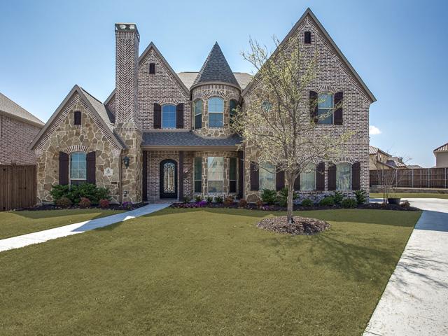 Real Estate for Sale, ListingId: 32411677, Allen,TX75013