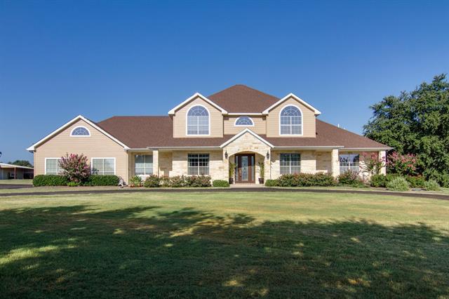 20.95 acres Granbury, TX