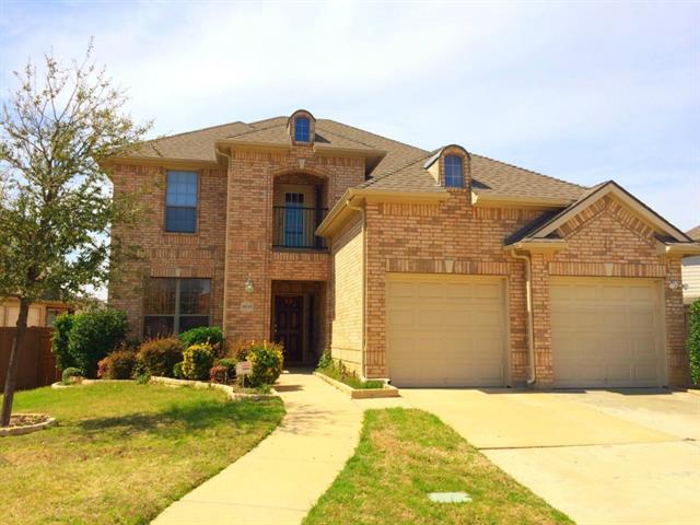 Rental Homes for Rent, ListingId:32411848, location: 10215 Marchant Lane Irving 75063