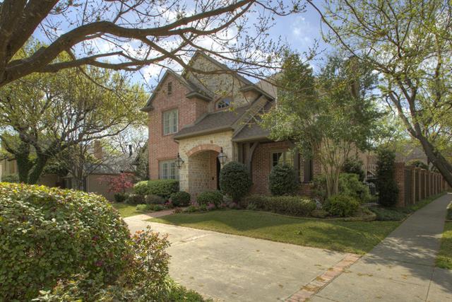 Real Estate for Sale, ListingId: 32692240, Dallas,TX75225