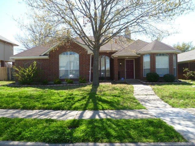 Rental Homes for Rent, ListingId:32410871, location: 2403 Highbank Drive Mesquite 75181