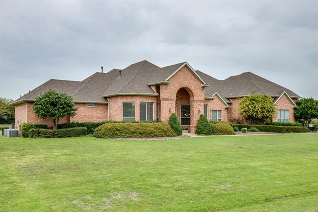Real Estate for Sale, ListingId: 32675660, Double Oak, TX  75077