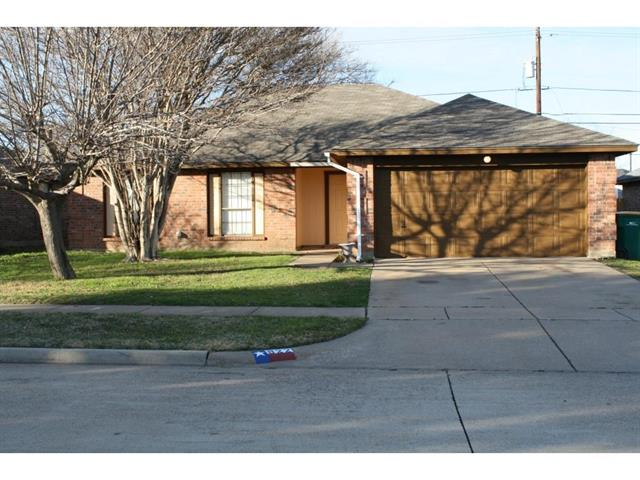 Rental Homes for Rent, ListingId:32411934, location: 822 Simon Drive Cedar Hill 75104