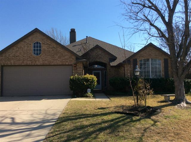 Rental Homes for Rent, ListingId:32447964, location: 2108 Brooklake Street W Denton 76207