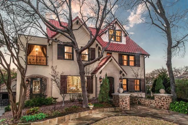 Real Estate for Sale, ListingId: 32411613, Ft Worth,TX76109