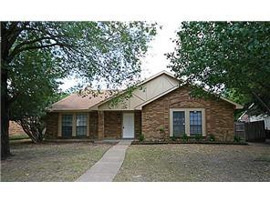 Rental Homes for Rent, ListingId:32411832, location: 1322 Mistywood Lane Allen 75002