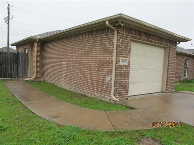Rental Homes for Rent, ListingId:32410142, location: 999 Lake Drive Grand Prairie 75051