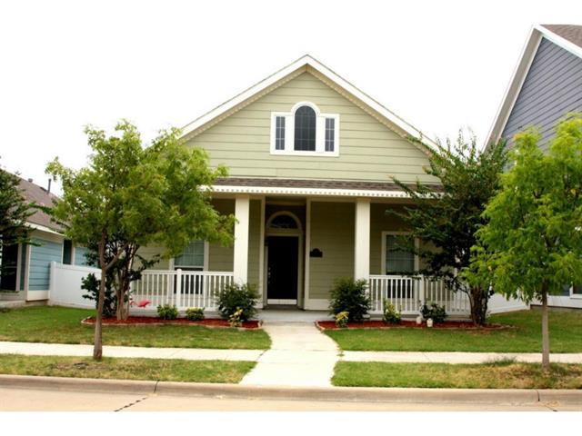 Rental Homes for Rent, ListingId:32411572, location: 1136 King George Lane Savannah 76227
