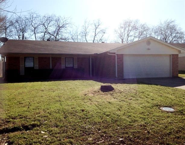 Real Estate for Sale, ListingId: 32411045, Terrell,TX75160