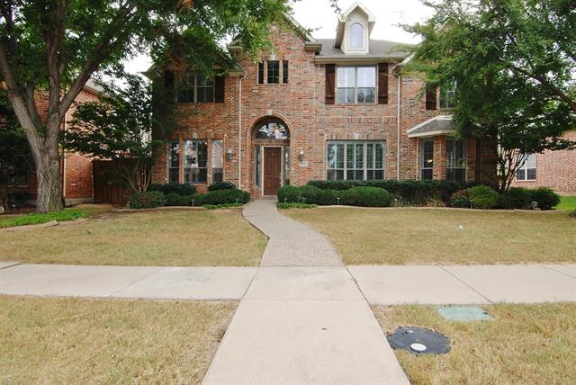 Rental Homes for Rent, ListingId:32522657, location: 11021 Southwyck Drive Frisco 75033
