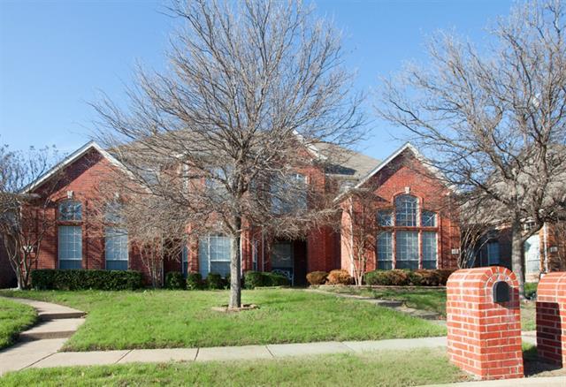 Real Estate for Sale, ListingId: 32448194, Frisco,TX75035