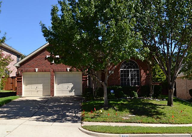 Rental Homes for Rent, ListingId:32447885, location: 9816 Hickory Hollow Lane Irving 75063