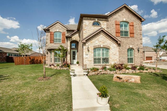 Real Estate for Sale, ListingId: 32448226, Forney,TX75126