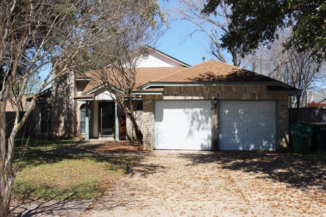 Rental Homes for Rent, ListingId:32448260, location: 114 Vine Street Glenn Heights 75154