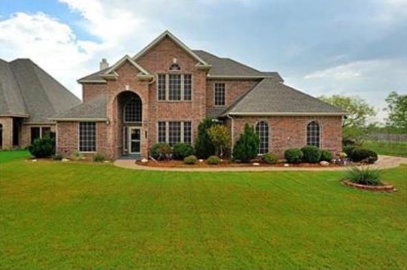 Real Estate for Sale, ListingId: 32448317, Crowley,TX76036