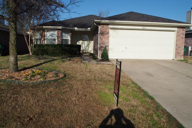 Rental Homes for Rent, ListingId:32448623, location: 2833 Mesa Valley Drive McKinney 75071