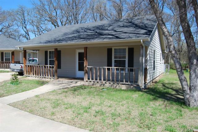Rental Homes for Rent, ListingId:32447989, location: 912 Reese Lane Azle 76020
