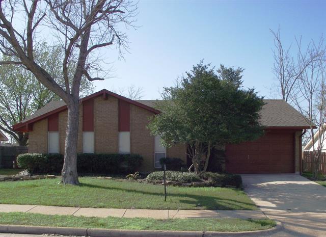 Real Estate for Sale, ListingId: 32448228, Garland,TX75043
