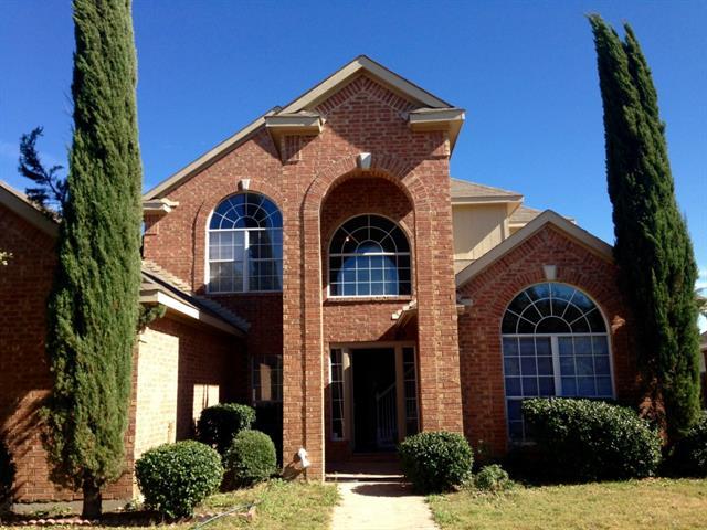 Rental Homes for Rent, ListingId:32462201, location: 4530 Gildersleeve Street Grand Prairie 75052