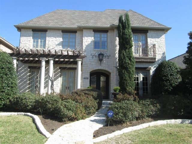 Rental Homes for Rent, ListingId:32448344, location: 4618 Washburn Avenue Ft Worth 76107