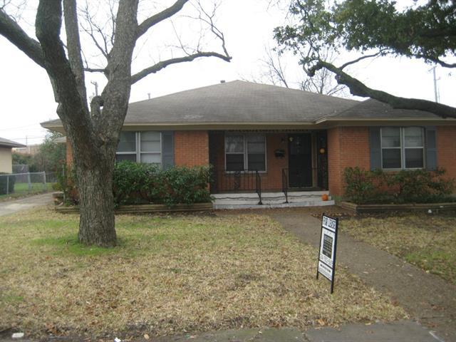 Real Estate for Sale, ListingId: 32448563, Dallas,TX75218