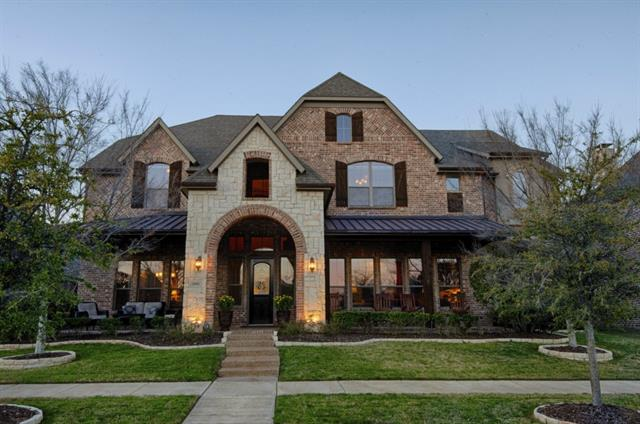 Real Estate for Sale, ListingId: 32448038, Frisco,TX75034