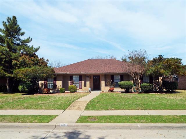 Real Estate for Sale, ListingId: 32462110, Garland,TX75044