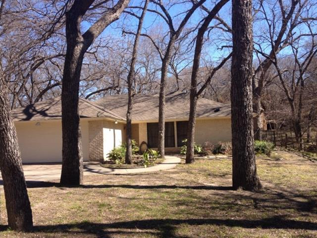 Rental Homes for Rent, ListingId:32448236, location: 225 Hidden Valley Drive Aledo 76008