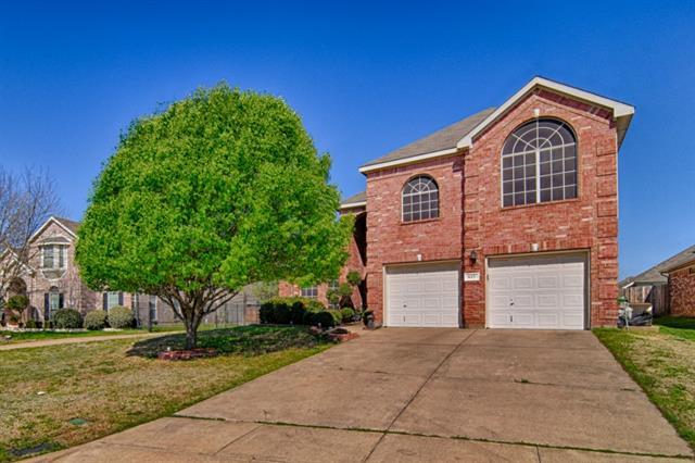 Real Estate for Sale, ListingId: 32462039, Mansfield,TX76063