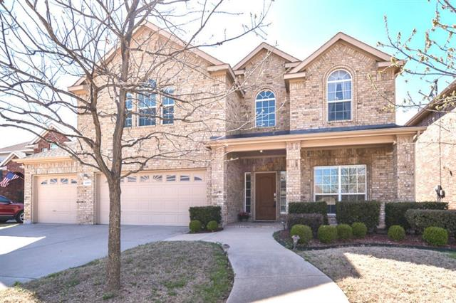 Real Estate for Sale, ListingId: 32522398, Frisco,TX75035