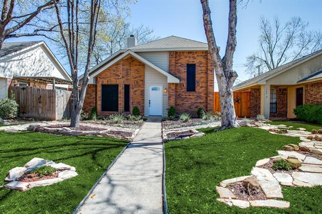 Real Estate for Sale, ListingId: 32462056, Mesquite,TX75149